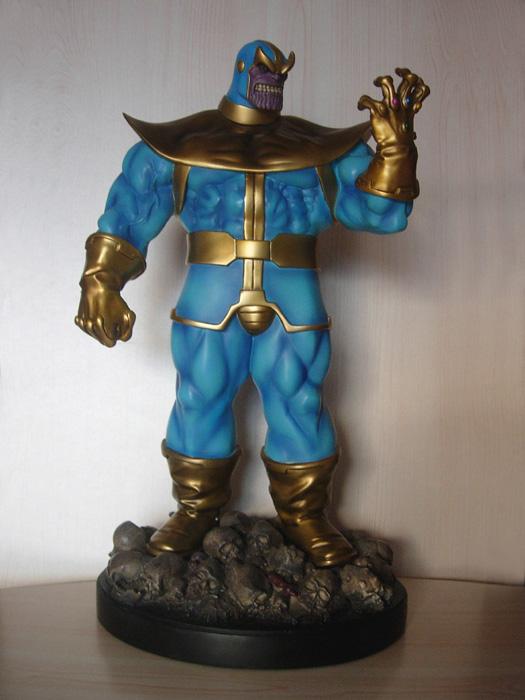 Collection n°48 : Ofredo Thanos%201