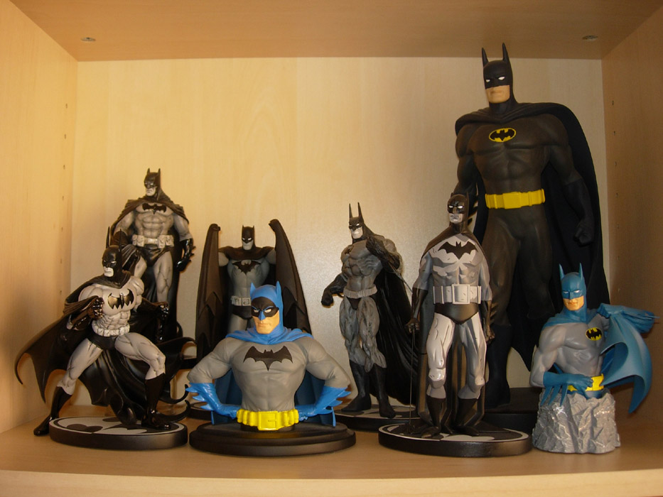 Collection n°48 : Ofredo - Page 2 Batman